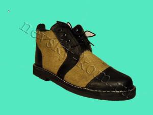 ботинок асфальтировщика