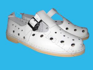 сандалии для особо жарких помещений